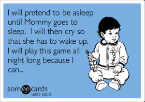 Sleep Games